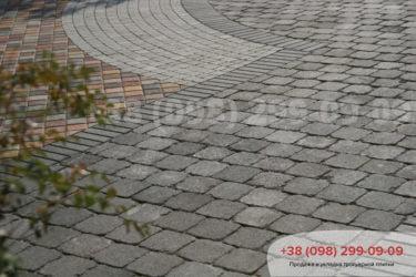 Тротуарная плитка Антик - 29