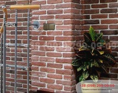Фасадный камень Калифорнияфото 1