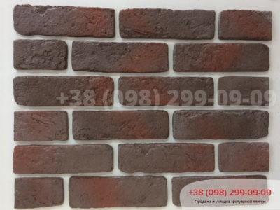 Фасадный камень Клинкерфото 9
