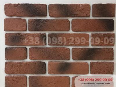 Фасадный камень Клинкерфото 11