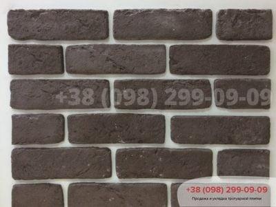 Фасадный камень Клинкерфото 12