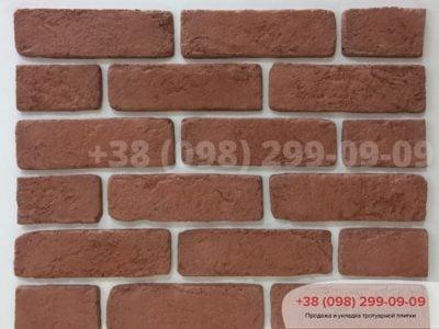 Фасадный камень Клинкерфото 14