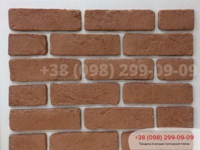Фасадный камень Клинкерфото 16