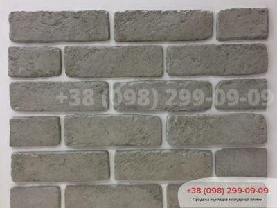 Фасадный камень Клинкерфото 17
