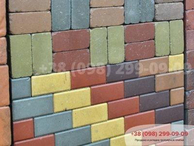 Кирпич стандартный (200Х100Х40,60,80)фото 1