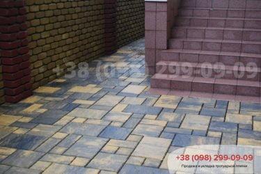 Иротуарная плитка пасссион - 5