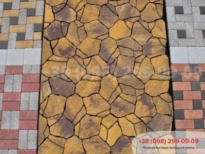 Песчаник Тротуарная плитка