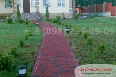 Тротуарная плитка Старый город - 87