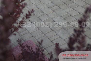 Тротуарная плитка Старый город - 1