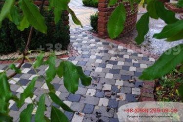 Тротуарная плитка Старая площадь - 5