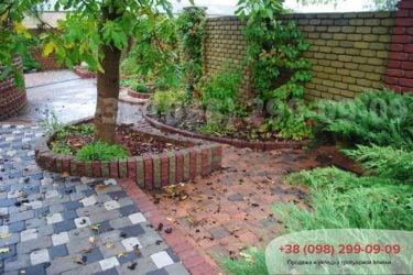 Тротуарная плитка Старая площадь - 6