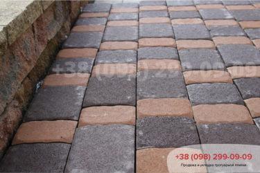 Тротуарная плитка Старая площадь - 3