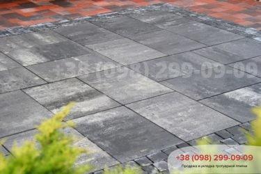 Тротуарная плитка Монолит фото 6