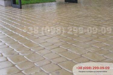 Укладка тротуарной плитки в Белогородке - 14