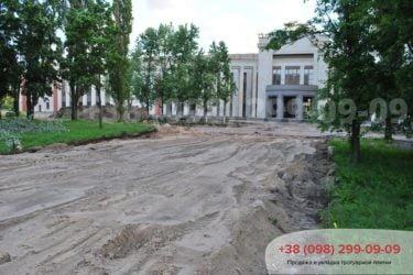На Харьковском шоссе. Фото - 14
