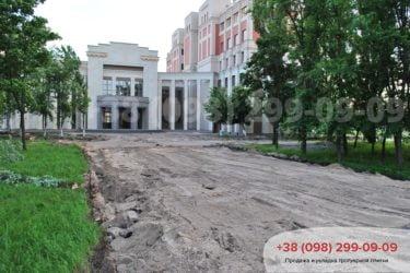 На Харьковском шоссе. Фото - 15