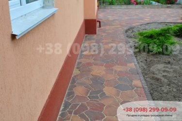 Укладка плитки на ул. Коллекторная. Фото - 20