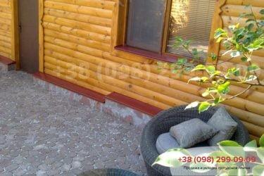 Тротуарная плитка в Козине. Фото - 8