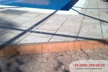 Тротуарная плитка в Козине. Фото - 10