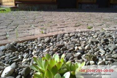 Тротуарная плитка в Козине. Фото - 26