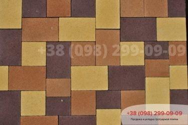 Выставка тротуарной плитки - 12