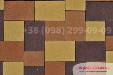 Выставка тротуарной плитки - 13