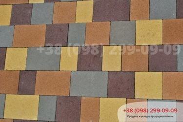 Выставка тротуарной плитки - 14
