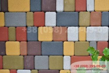 Выставка тротуарной плитки - 26
