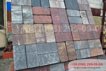 Выставка тротуарной плитки - 30