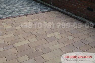 Выставка тротуарной плитки - 52