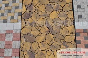 Выставка тротуарной плитки - 45