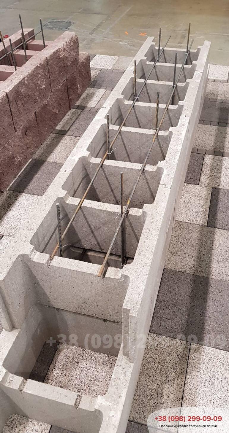 Опалубка для бетона купить в гост бетоны классификация