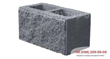 Блоки для забора