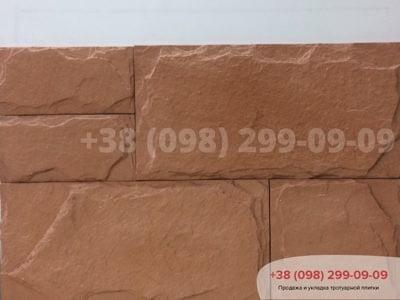 Фасадный камень Сланецфото 7