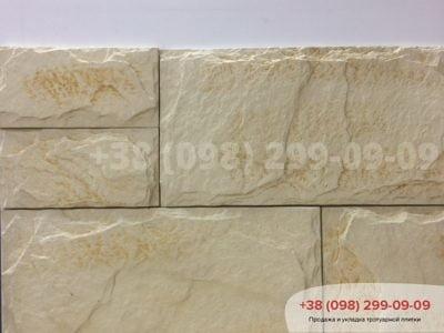 Фасадный камень Сланецфото 4