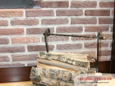 Фасадный камень Клинкерфото 2