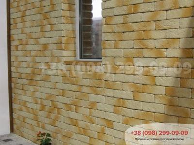 Фасадный камень Клинкерфото 6