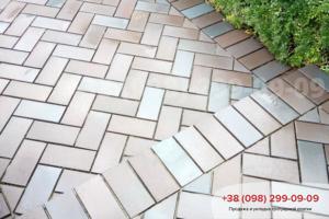 Покупка тротуарной плитки от ТМ «Золотой Мандарин» - верное решение