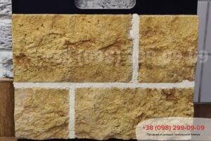 Фасадная плитка Фасадная плитка «Травентин Скала»