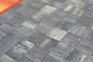 Тротуарная плитка колор-миксфото 153