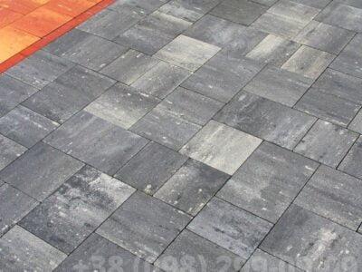 Тротуарная плитка Модерн Грейсфото 1