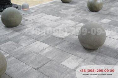 Тротуарная плитка колор-миксфото 53