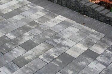 Тротуарная плитка колор-миксфото 235