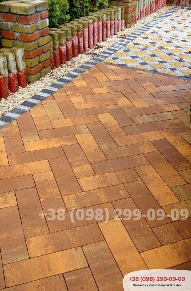 плитка тротуарная купить в новосибирске