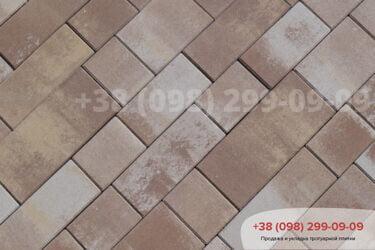Тротуарная плитка колор-миксфото 48