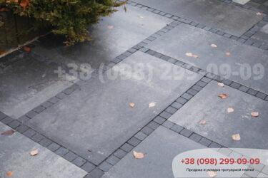 Тротуарная плитка колор-миксфото 304