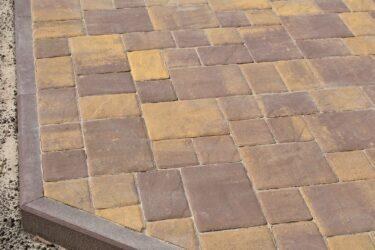 Тротуарная плитка колор-миксфото 73