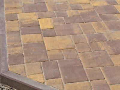 Тротуарная плитка Венеция Генуяфото 2