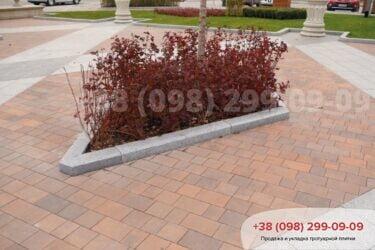 Тротуарная плитка колор-миксфото 280