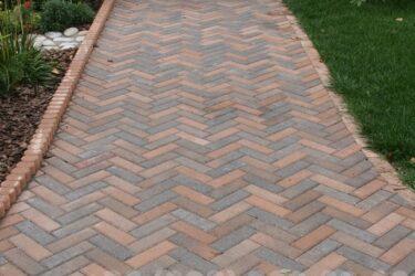 Тротуарная плитка колор-миксфото 329